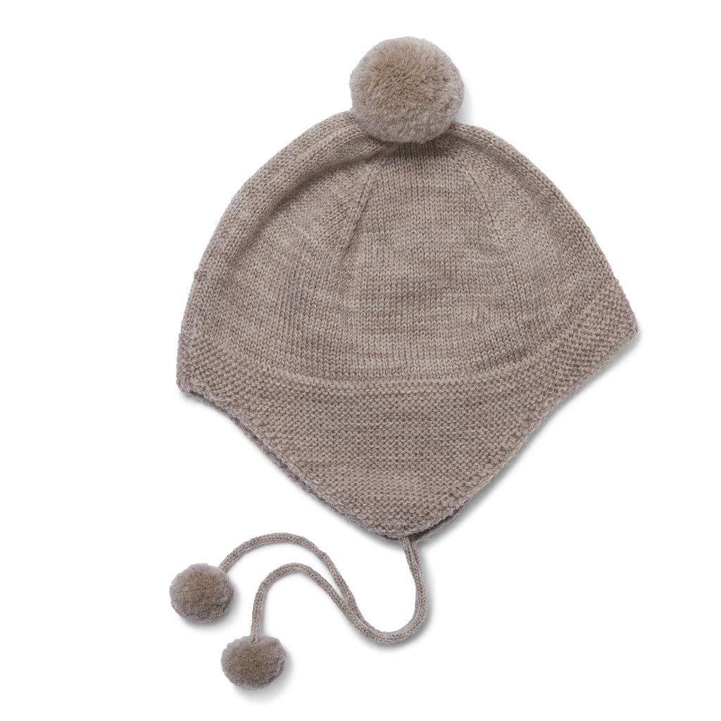 Tomami Knit Hat - Many Colours