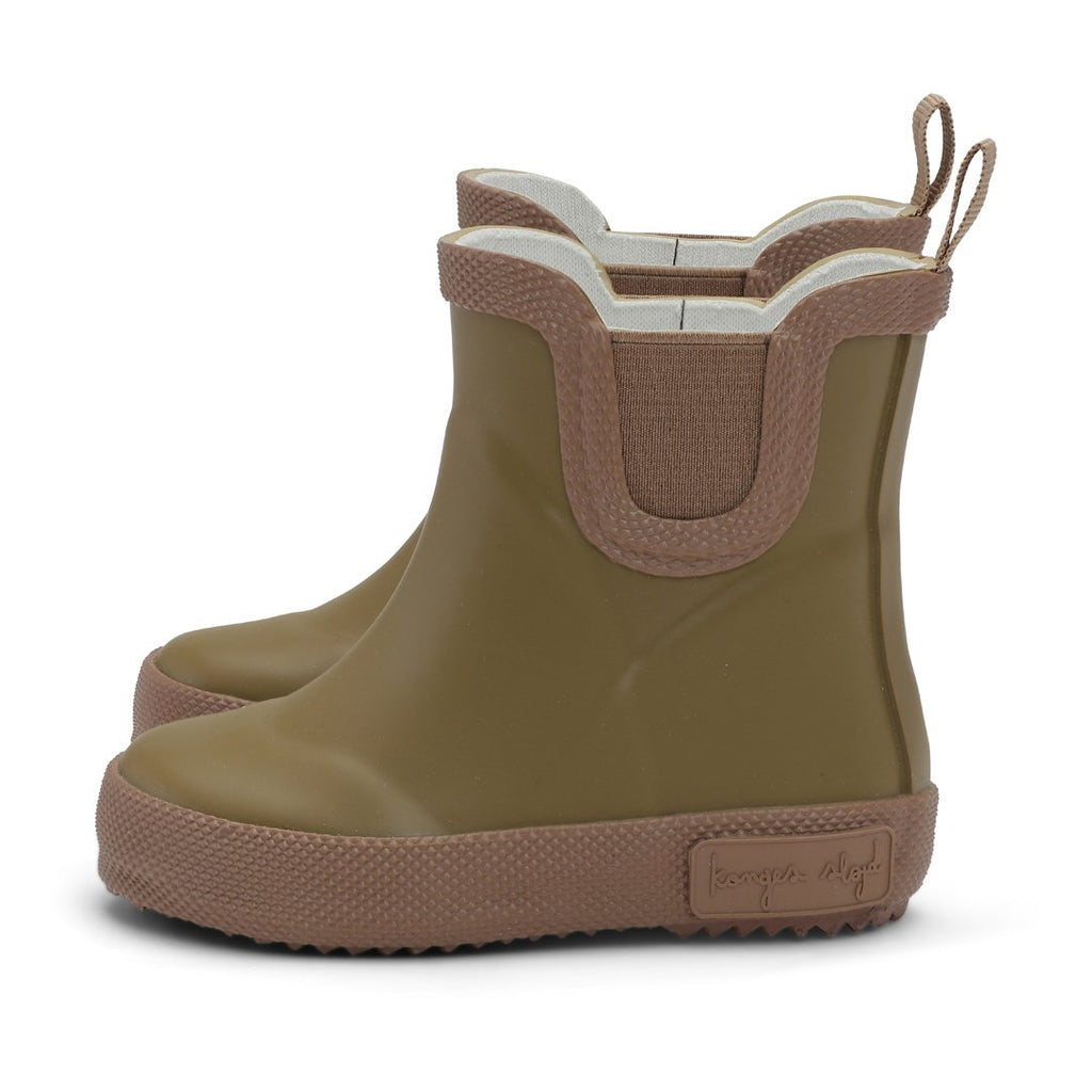 Welly Rubber Boots