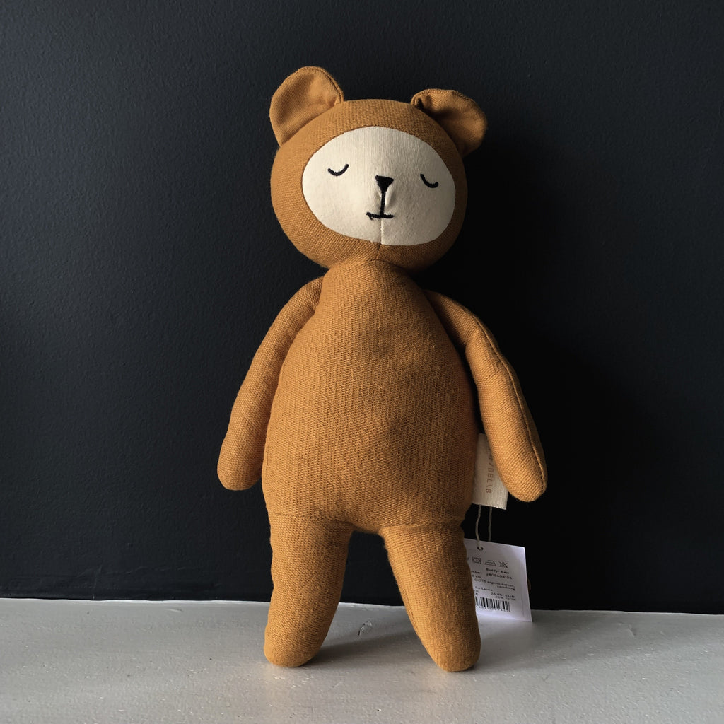 Buddy Bear | Fabelab