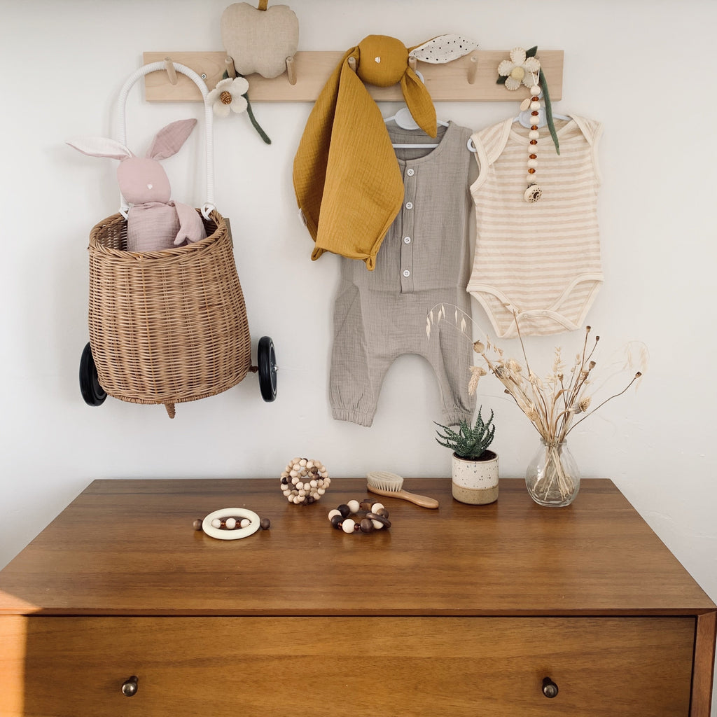 Heimess Nature Range - Otis and the Wolf - Scandi style for little ones from toys and clothing to nursery decor and baby essentials