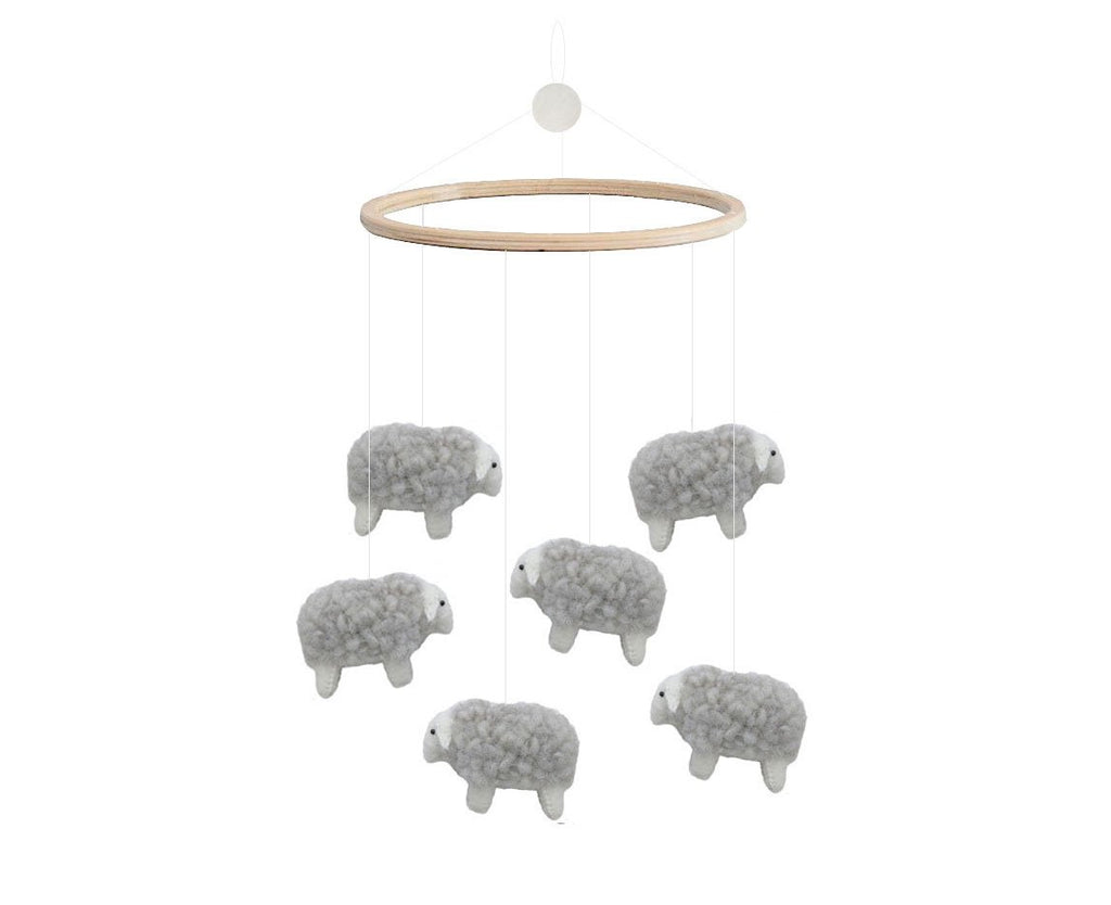 Sheep Mobile | PRE-ORDER