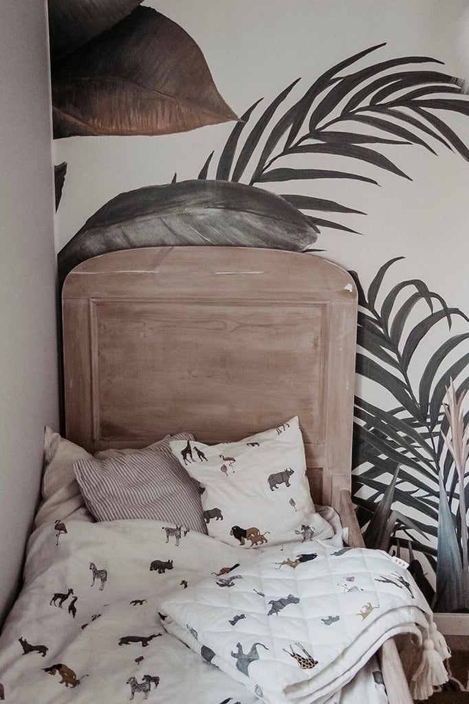 Safari Bed Linen