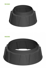 Load image into Gallery viewer, Root Director ™ Round Tree Planter 600mm