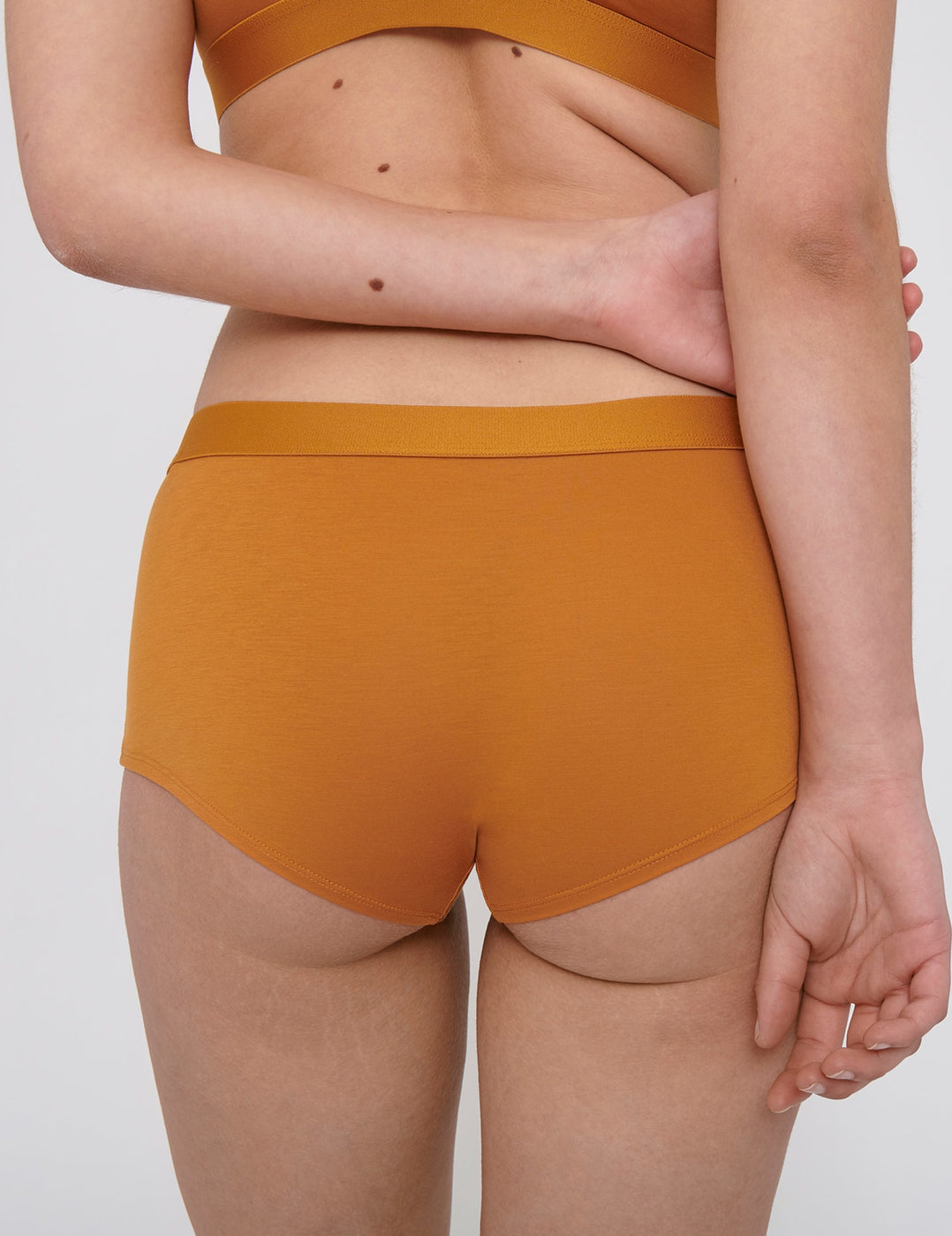 TENCEL™ Lite Shorty 2-pack