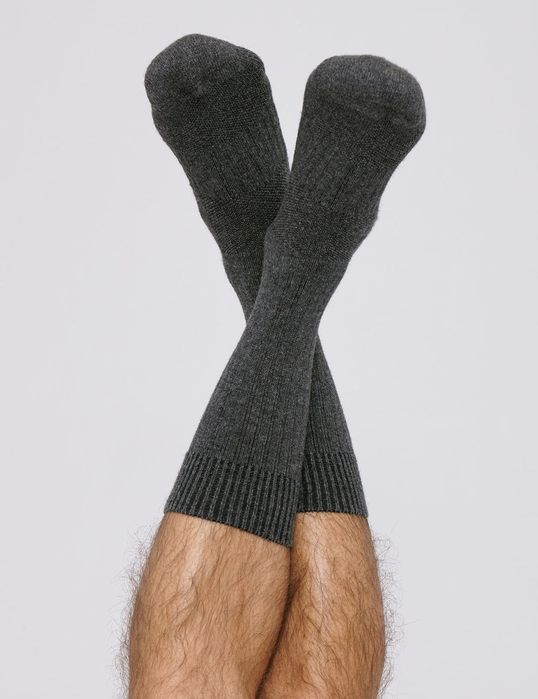 Recycled Wool Socks