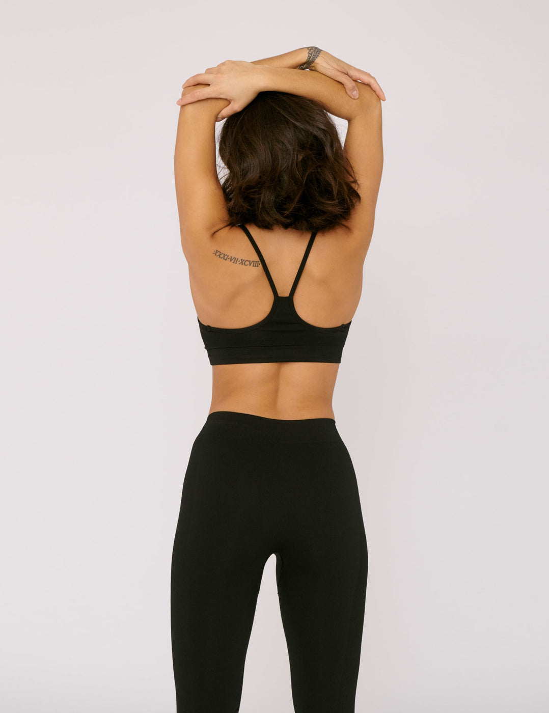 SilverTech™ Active Pack Sports Bra