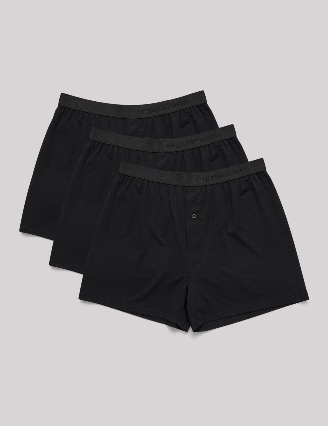 TENCEL™ Lite Boxer Shorts 3-pack
