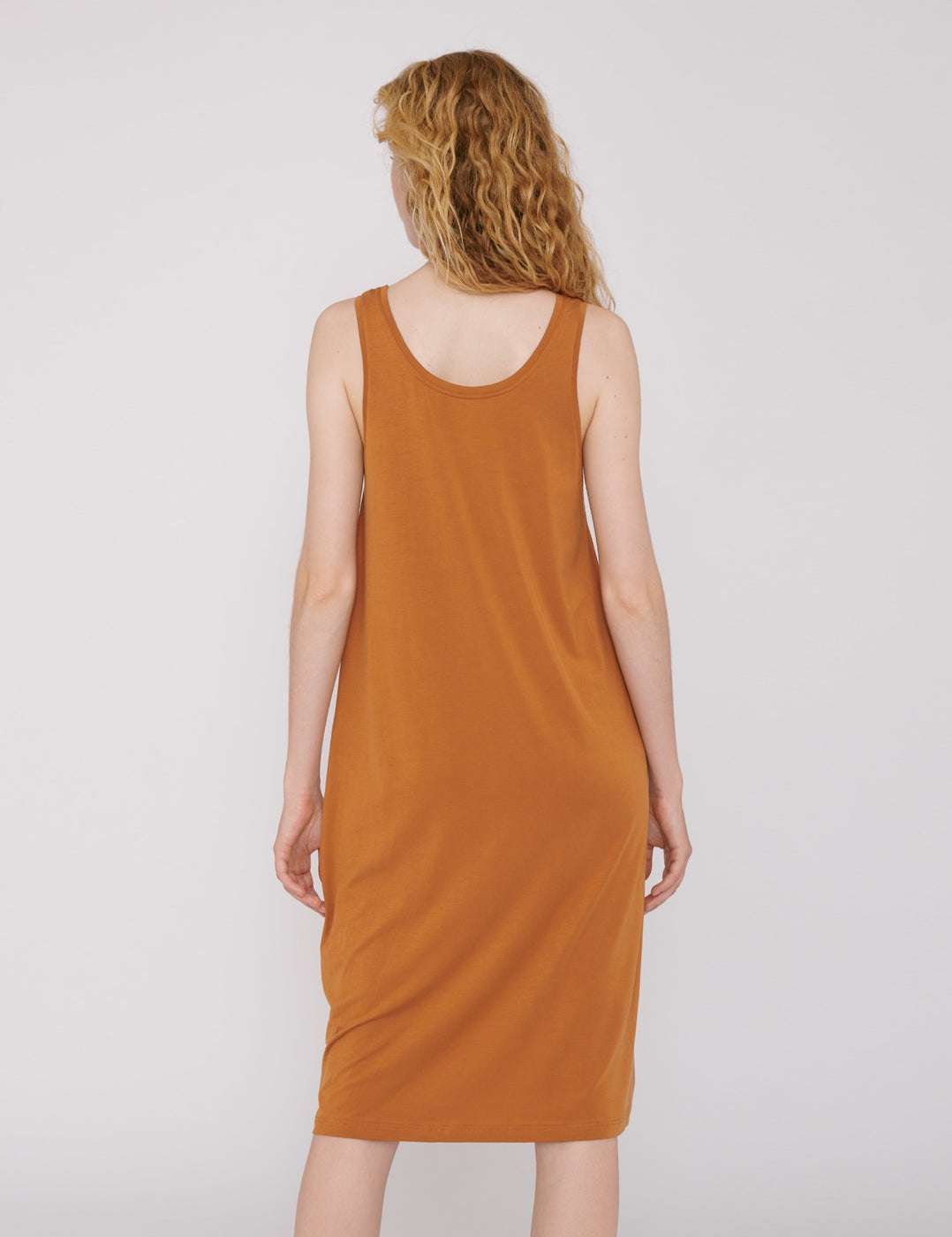 TENCEL™ Lite Dress