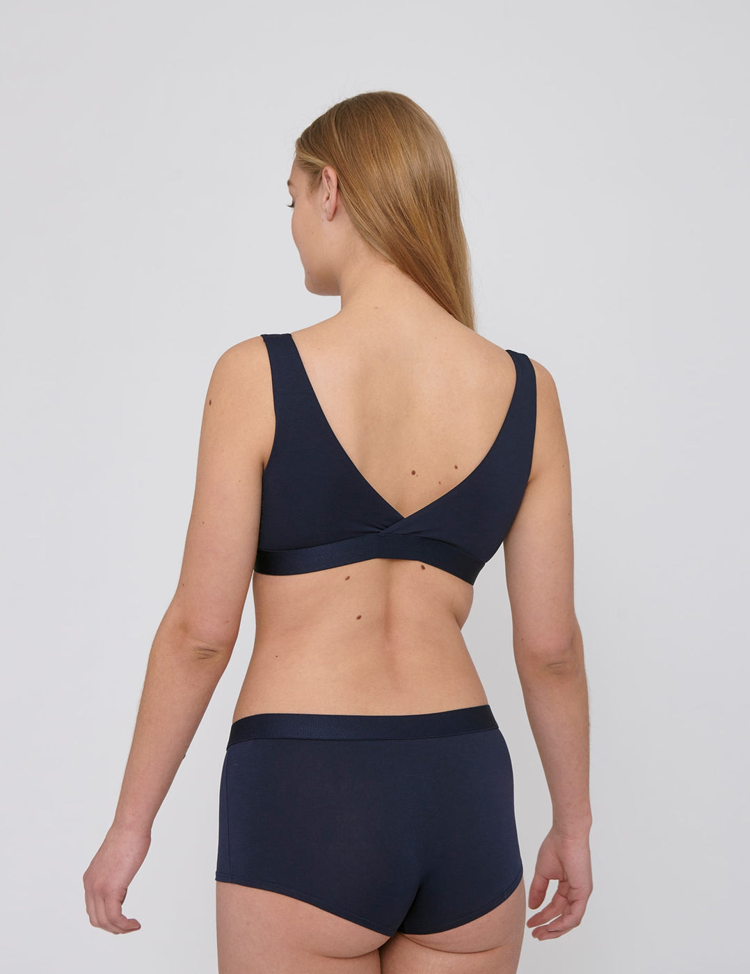 TENCEL™ Lite Basic Bralette 3-pack