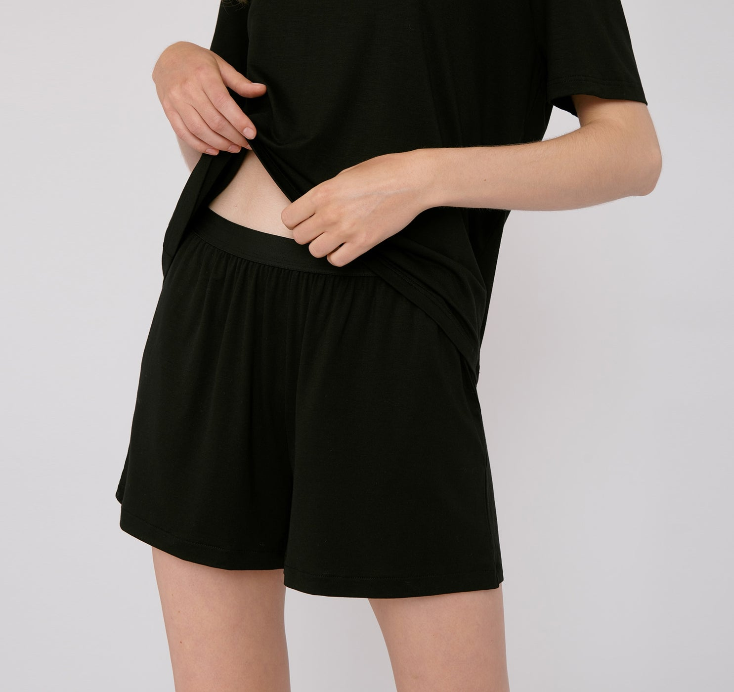 TENCEL™ Lite Shorts