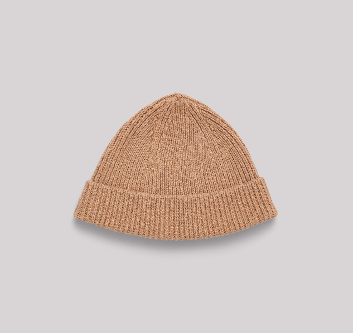 Recycled Cashmere Beanie