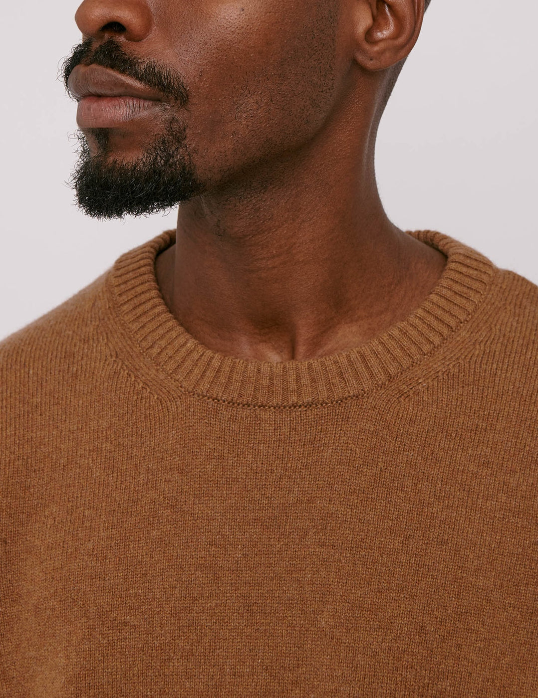 Recycled Wool Knit