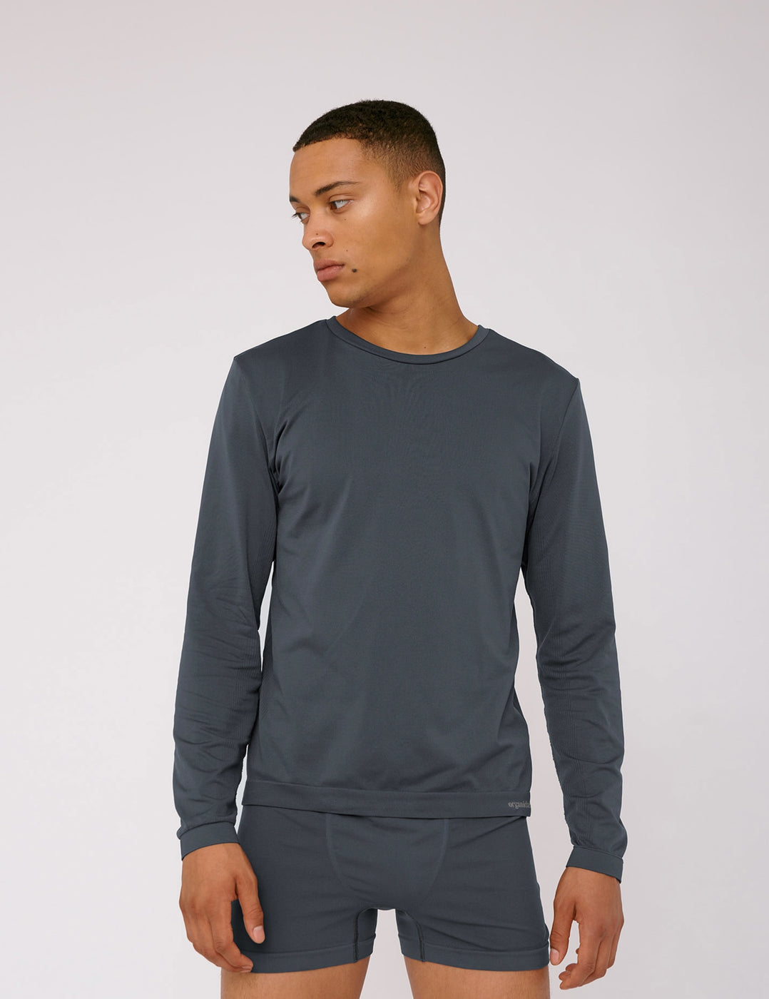 SilverTech™ Active Long Sleeve Tee 3-pack