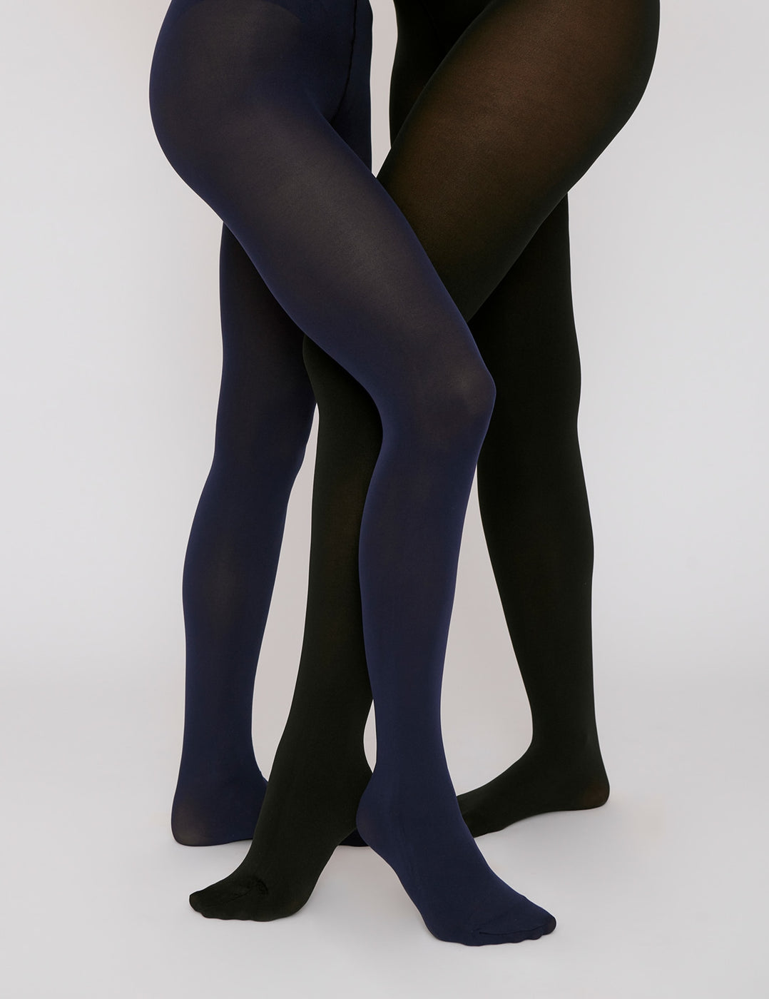 Re-Tights High-Rise 80 Den 2-pack