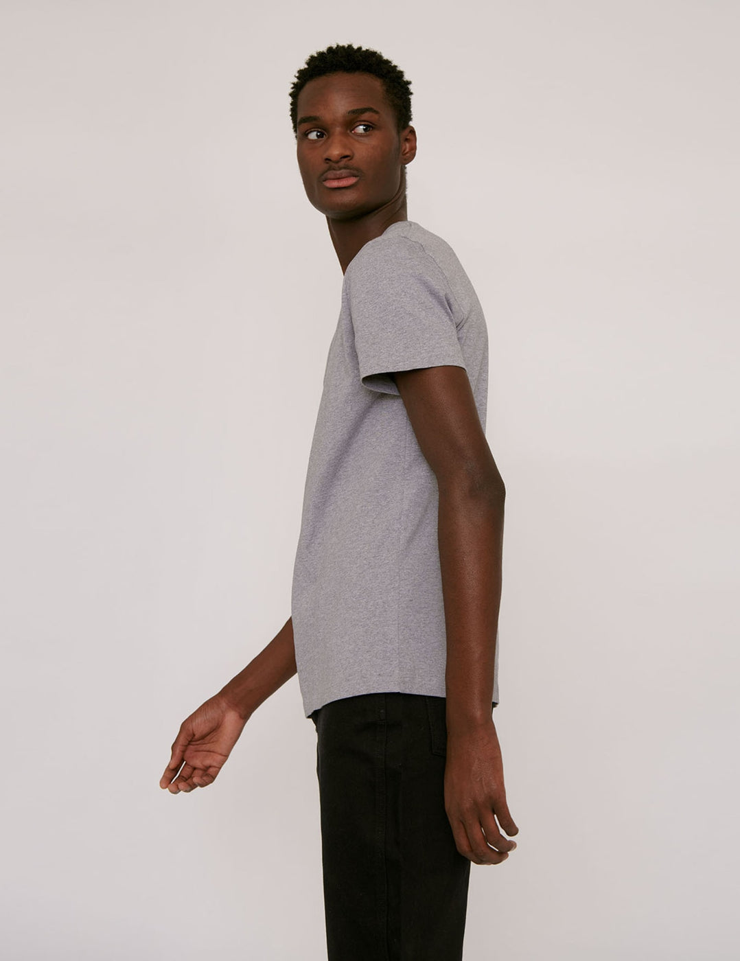 Organic Cotton Tee 3-pack