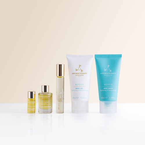 Aromatherapy Associates Revive Set