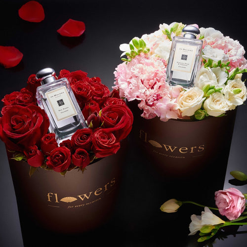Love Blooms with Jo Malone London