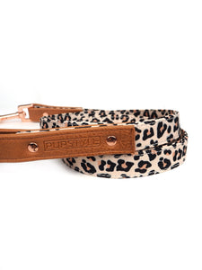 """Wild One"" City Leash"