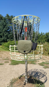 Slothmade: Disc Golf Bag