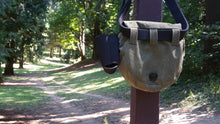 Load image into Gallery viewer, Slothmade: Disc Golf Bag