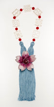 Load image into Gallery viewer, Slothmade: Anne Necklace and Brooch