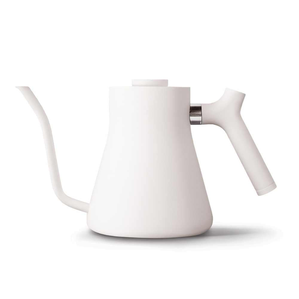 Stagg Pour-Over Kettle - Matte White
