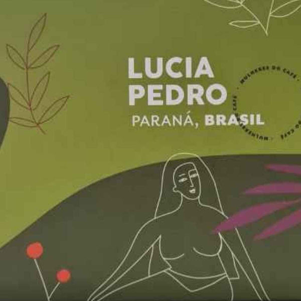Pickers Coffee - Lucia Pedro