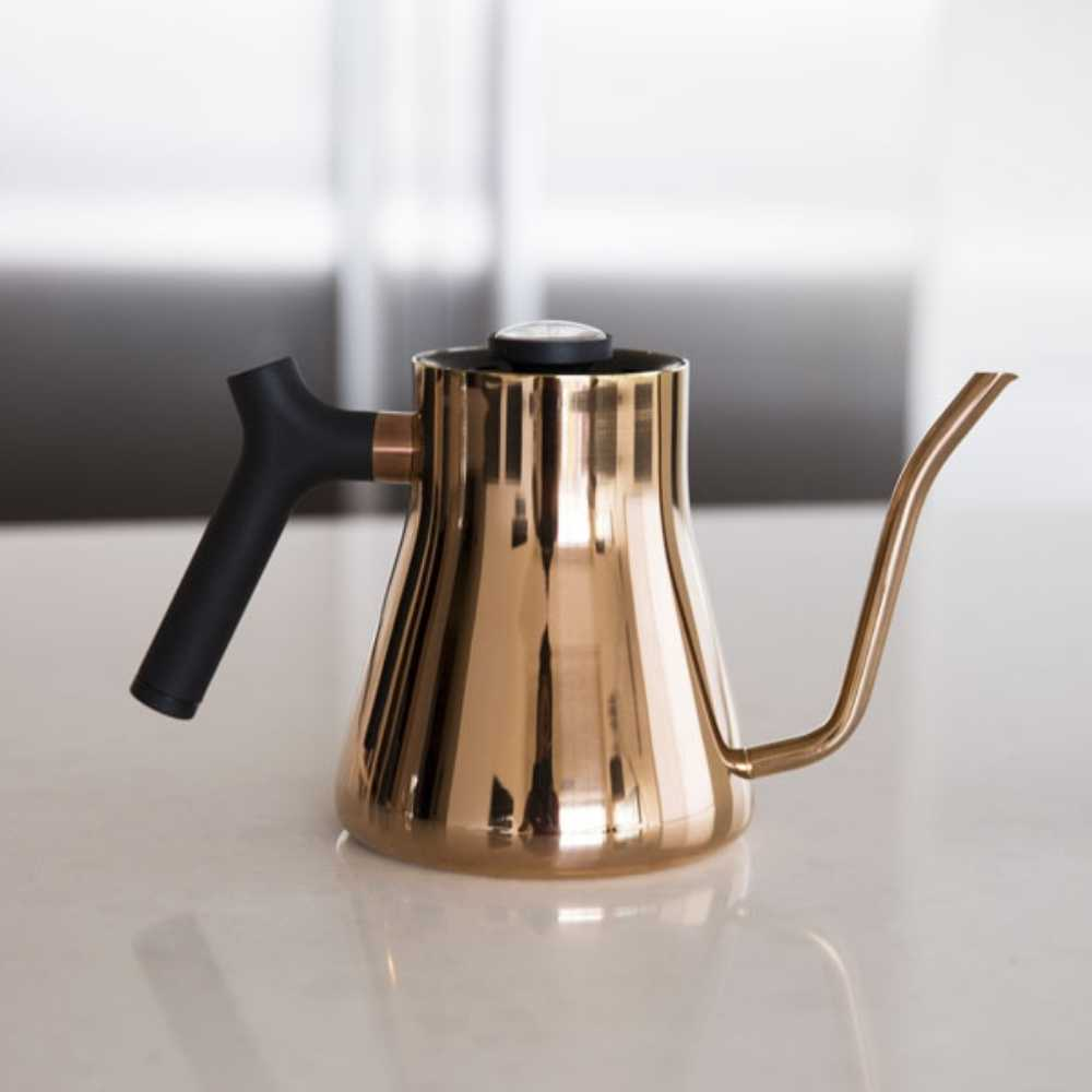 Stagg Pour-Over Kettle - Copper