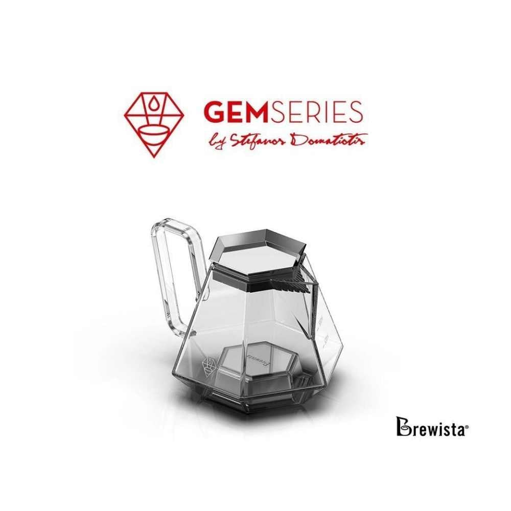 GEM SERIES - Server by Stefanos Domatiotis