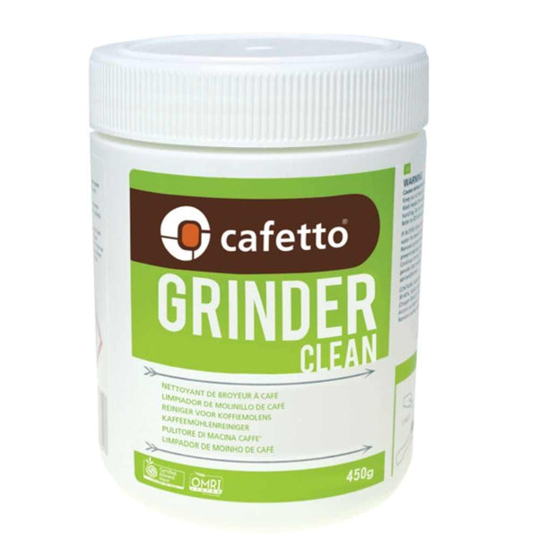 CAFETTO - Grinder Clean 500G