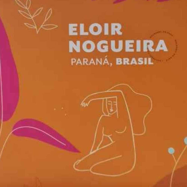 Pickers Coffee - Eloir Nogueira