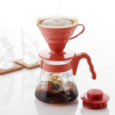 HARIO - V60 Pour Over Kit