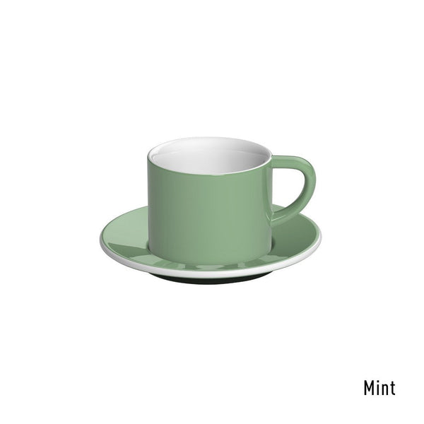 BOND 150ml Capuccino - Taza y platillo