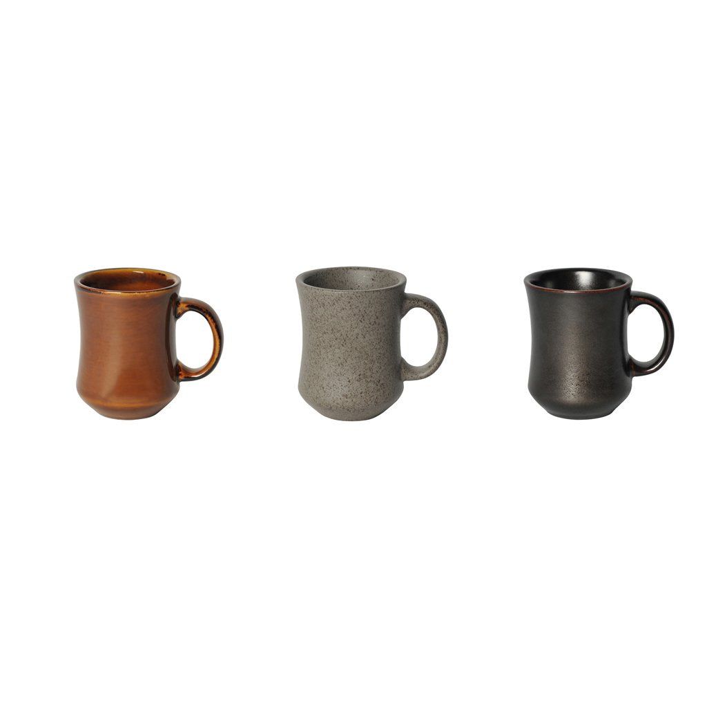BOND 250ml Hutch Mug (3potters)