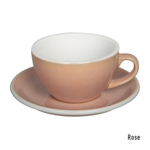 EGG 200ml Cappuccino - Taza y Platillo (Potter Colours)