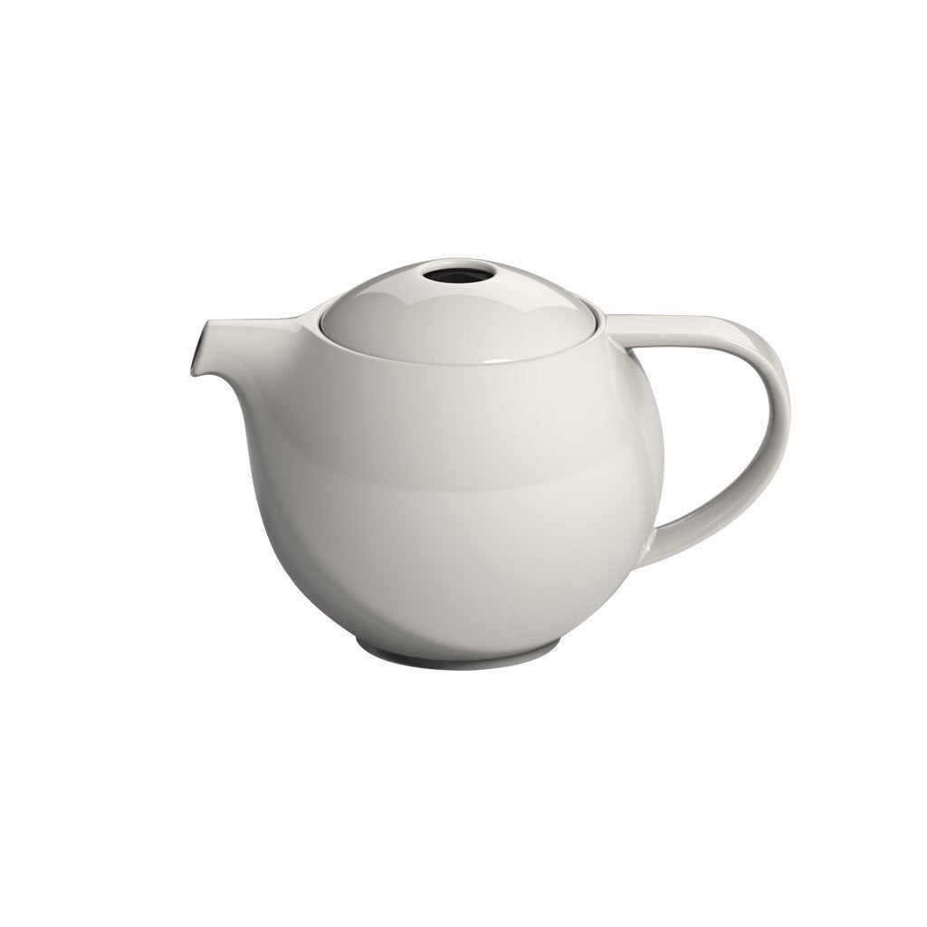 PRO TEA 400ml - Tetera de Porcelana