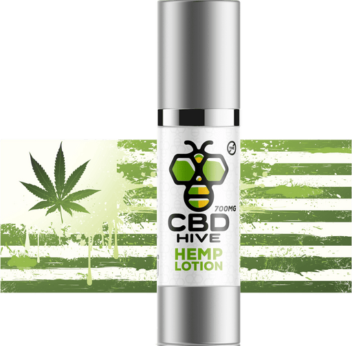 CBD HIVE - WHOLESALE CBD HEMP LOTION