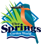 The Springs Garden World