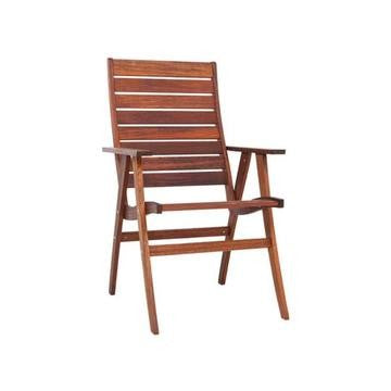 CHAIRS KENNEDY HIGHBACK CHAIR