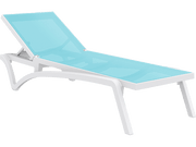Pacific Sunlounger