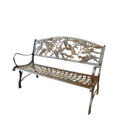 Rosella Cast Iron Bench Seat