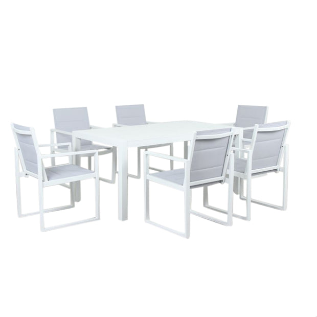 Colada Dining Setting