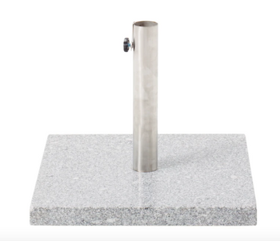 Granite Umbrella Base 24kgs