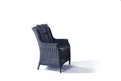 San Jose Wicker Chair
