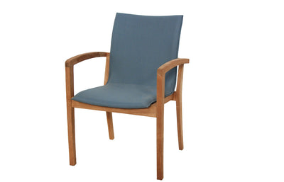 Verona Teak Dining Chair