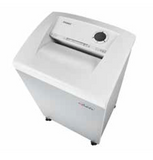 Dahle 106 Waste Shredder - top down view