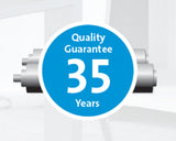 35 year guarantee