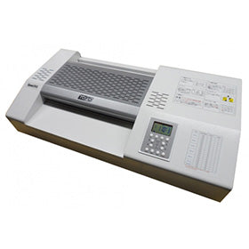 Gold Sovereign 330R10 Laminator
