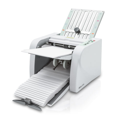 Refurbished Ideal 8305 folding machine