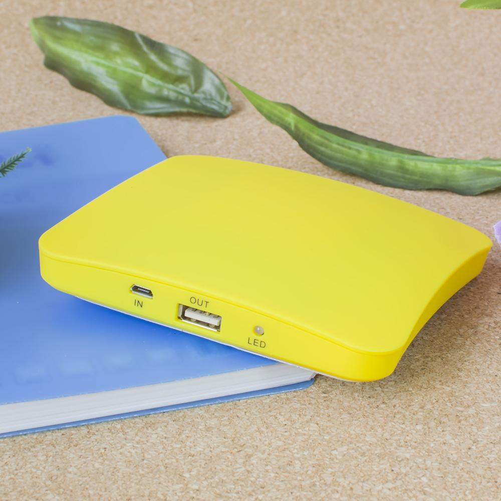 Sparkle Red China / Yellow / Universal High quality  Solar Power Bank